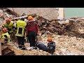 Immeubles effondrés à Marseille : Jean-Claude Gaudin s'exprimera à 11h00 à la mairie de Marseille
