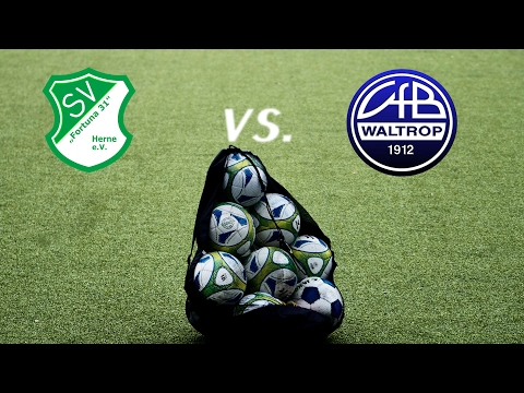 SV Fortuna 31 Herne vs VFB Waltrop E3 0 3