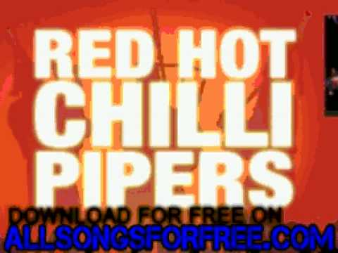 red hot chilli pipers - 09 - 100 Chilli Pipers - Bagrock to
