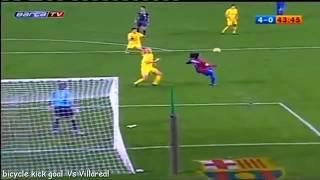 Ronaldinho DÜNYANIN EN İYİ FUTBOLCUSU OLDUGUNUN KANITI !!