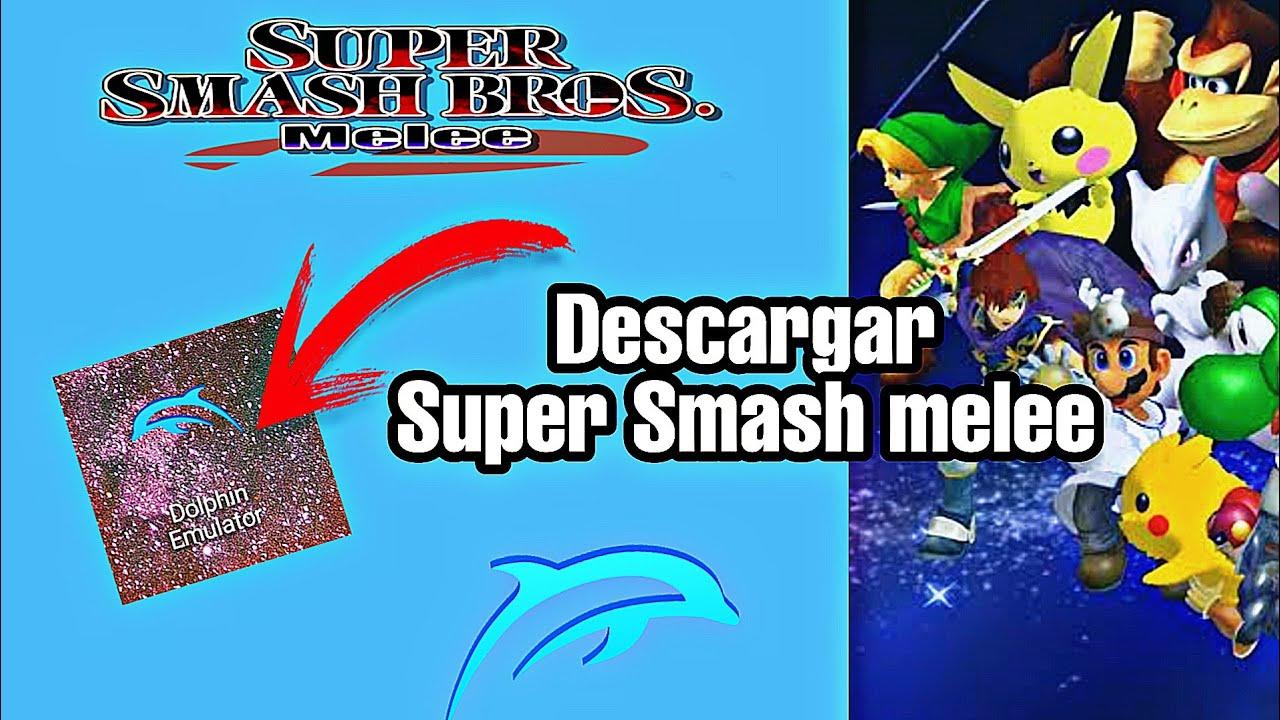 Super Smash Bros 64 [N64][MEGA][MediaFire]   Emu-Games