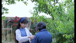 (青梅)The routine thing you shall never miss every summer- to eat green plums|Liziqi Channel