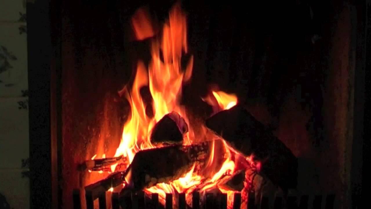 Campfire Kampvuur Fireplace Openhaard Vuur Beautiful