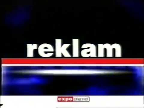 expo Channel - Reklam Kuşağı (2003)