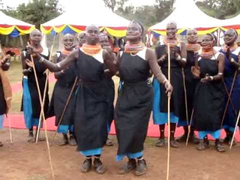 Kenya People Cultural Tour