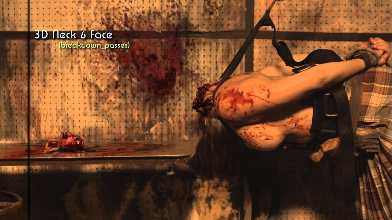 Sudor Frio -- Vfx Pack -- 2010 (Pampa Films & Paura Flics