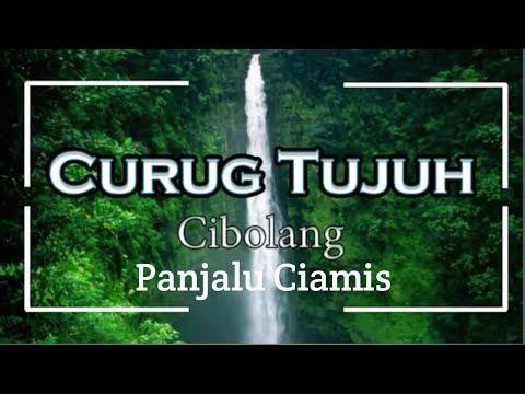 """explore-misteri-curug-7-panjalu-cibolang-ciamis-jawa-barat-""""-explore-indonesia"""