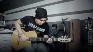Romancinta - MOJO (Caliph Buskers) - Fingerstyle - Instrumental Cover - Akustik - Acoustic Guitar