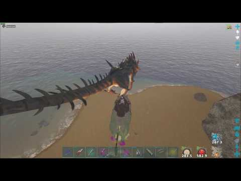 Ark Small Tribes: First Week Back Griefing Highlights | Official PVP