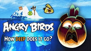 The Angry Birds Iceberg Explained screenshot 2