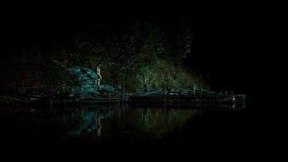 Кадры из фильма Черная вода