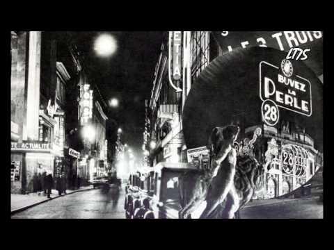 Swing from Brussels (1) Begin the Beguine - Robert de Kers & his Vibraswingers (1941)