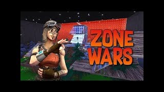 FORTNITE (NAE) ZONE WARS WITH SUBS! ZONE WARS LIVE! | HELP ME GET A CREATOR CODE!