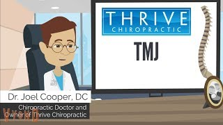 TMJ Pain | Thrive Chiropractic Learning Center