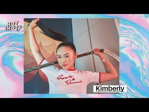 Meet Malaysian Ice Hockey Athlete Kimberly Wan | CLEO Hot Shots 2019 | CLEO Malaysia