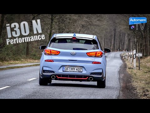 Hyundai i30 N Performance pure SOUND 60FPS