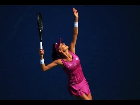 2017 Rogers Cup First Round | Agnieszka Radwanska vs Coco Vandeweghe | WTA Highlights