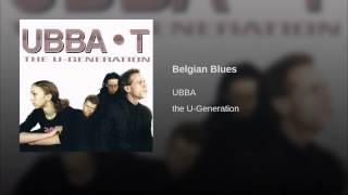 Belgian Blues