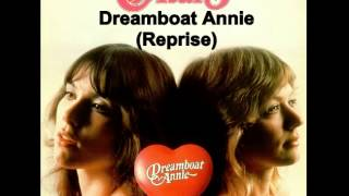 Heart Dreamboat Annie Reprise