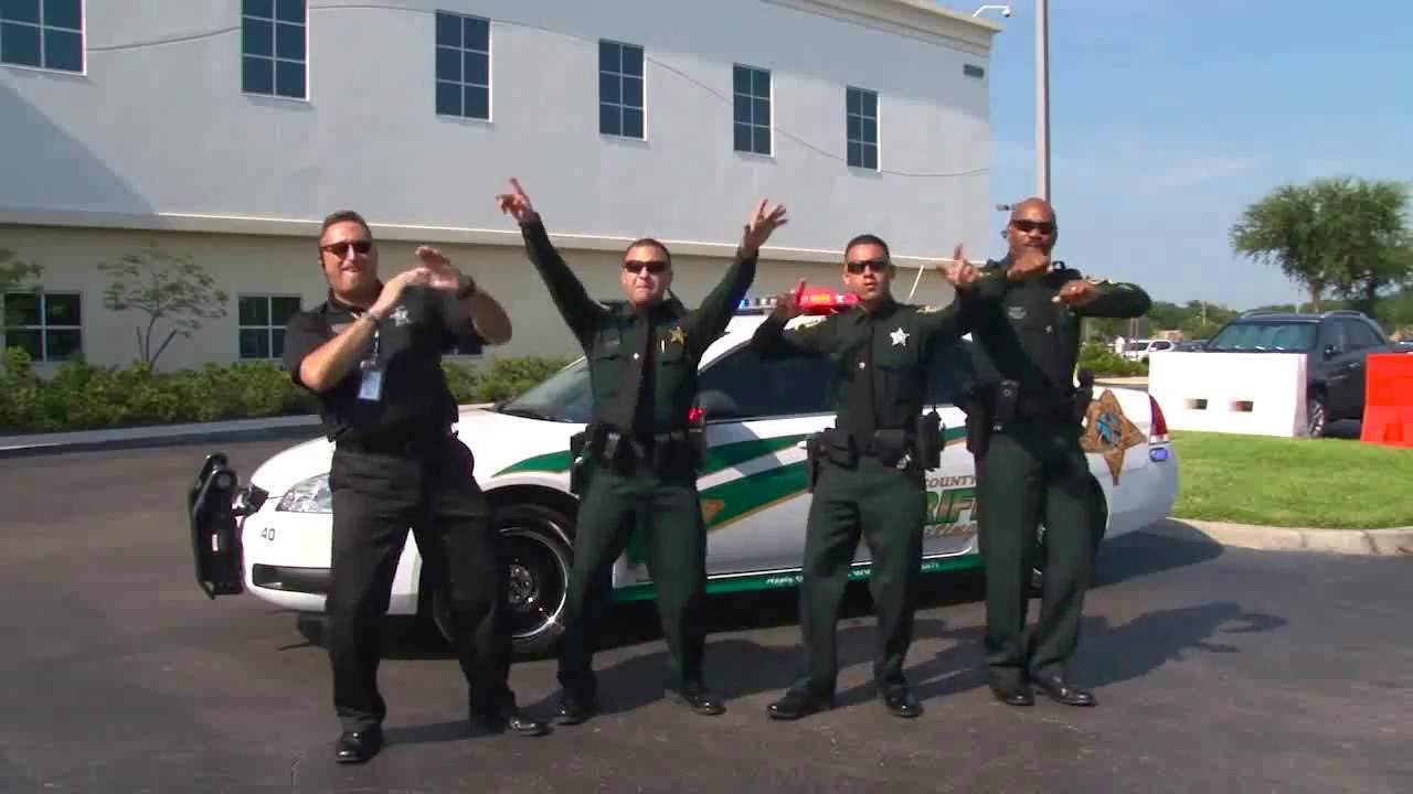 Remix Orange County Sheriff's Office #KeepDancingOrlando ...