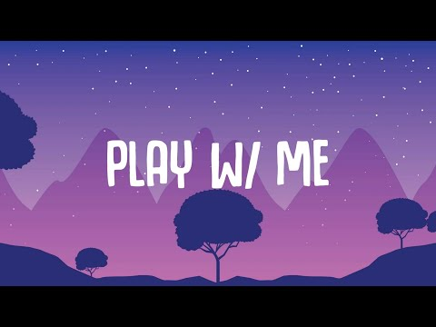 Bailey Bryan - play w me