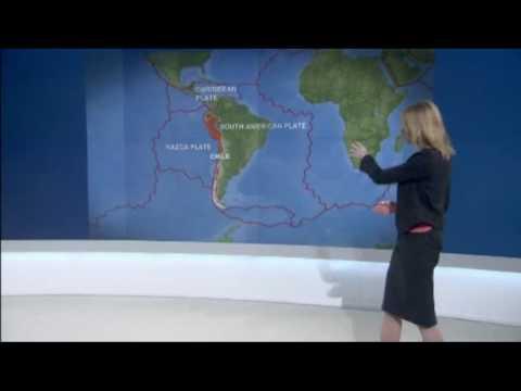 Chile's earthquake explained