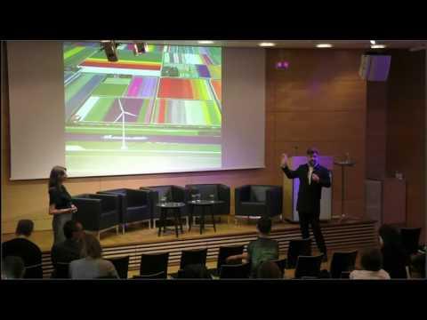 Symposium « Culture & Society » - Part 3 / April 3rd 2017 / Nasjonalbiblioteket, Oslo