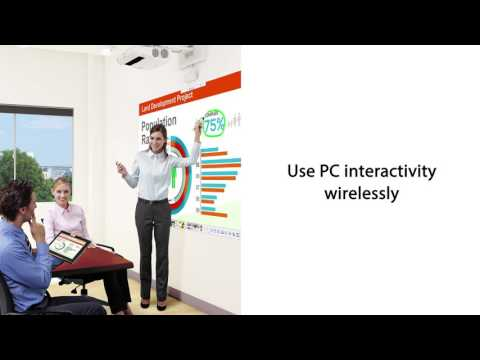 Chapter 6 HOW TO USE PC INTERACTIVITY
