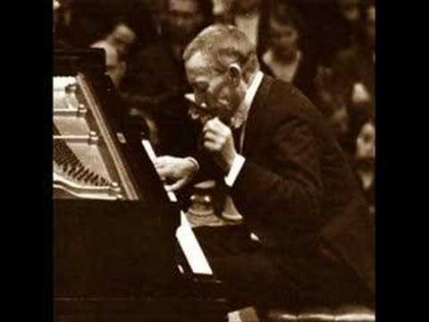 Rachmaninoff plays Chopin Nocturne Op. 9 No. 2