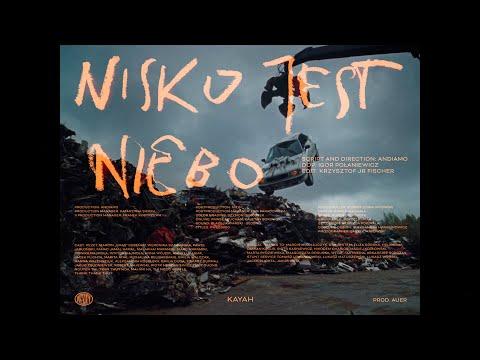 Nisko jest niebo (prod. Auer) - feat. Kayah