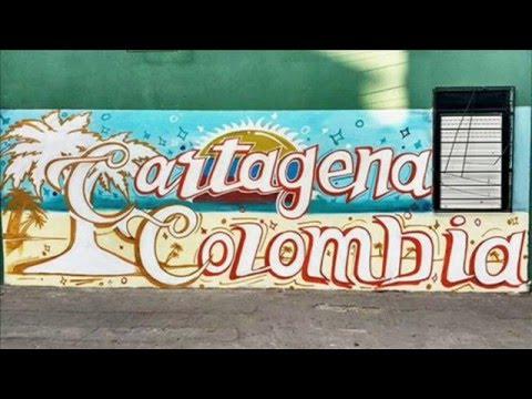 INTENSIDAD - cartagena colombia 2016