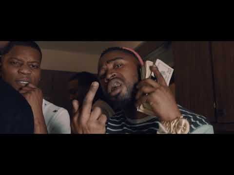 Gansta Yungin - LME Freestyle (Official Video) Shot By @DirectedByBj