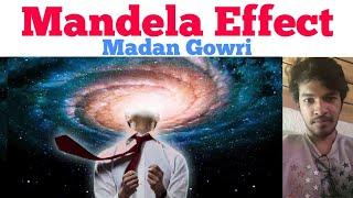 Mandela Effect   Tamil   Madan Gowri   MG