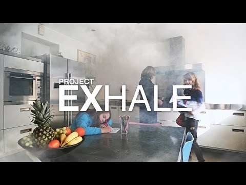 Health In Slums: Project Exhale teaser - NL