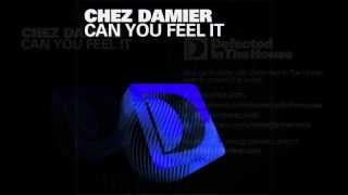 Chez Damier - Can You Feel It (Club Vocal)