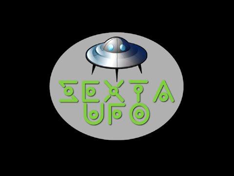 Sexta UFO #21 - Valentina Tereshkova / Scott Kelly, 1 ano no espaço