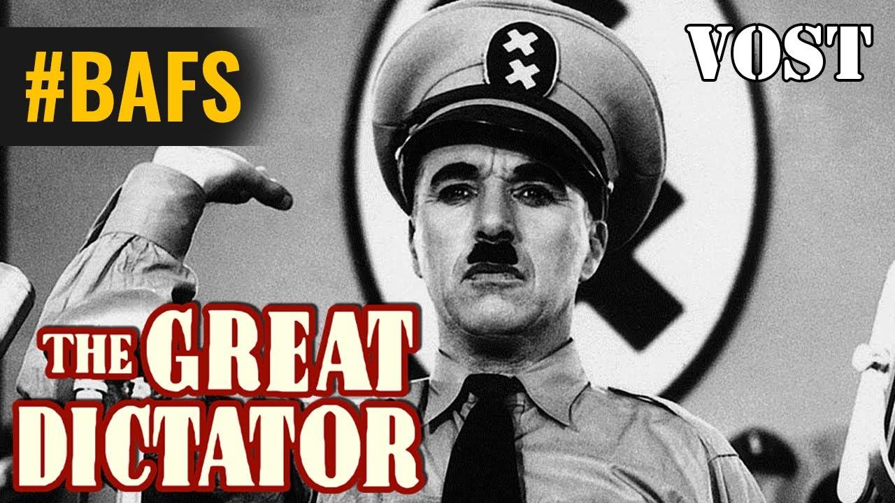 Le Dictateur – Bande Annonce VOSTFR - 1945