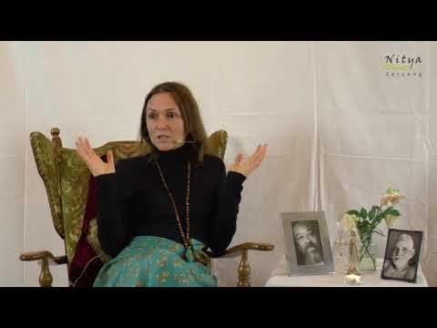 The essence of the satsang – very important meditation.