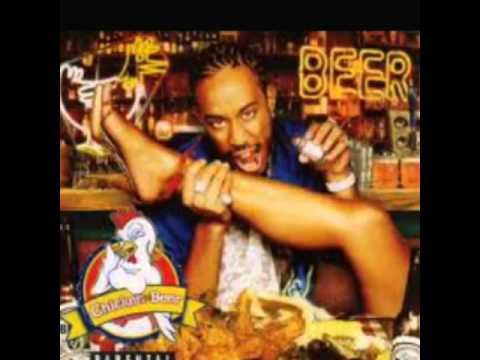 Ludacris- Freestyle (Chicken and Beer)