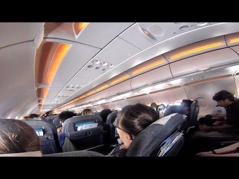 SAS A320neo Trip Report, Economy: Stockholm-Arlanda to London Heathrow