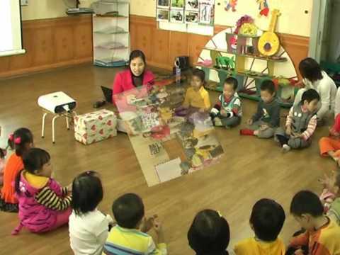 Trường mn Hà Tu chào mừng ngày nhà giáo Việt Nam