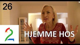 Hjemme hos Karen Marie Ellefsen | God Kveld Norge | TV 2