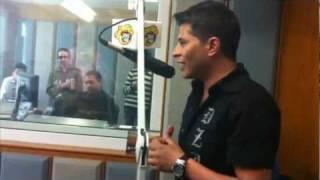 Asi lo Quiso - PORFI BALOA Y SUS ADOLESCENTES - El promocional 2011 interpretada por Charlie Cardona