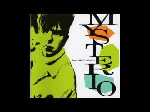 Ian McCulloch - Mysterio (Full Album and bonus tracks)