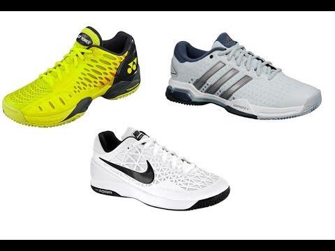 tennis nike vs adidas