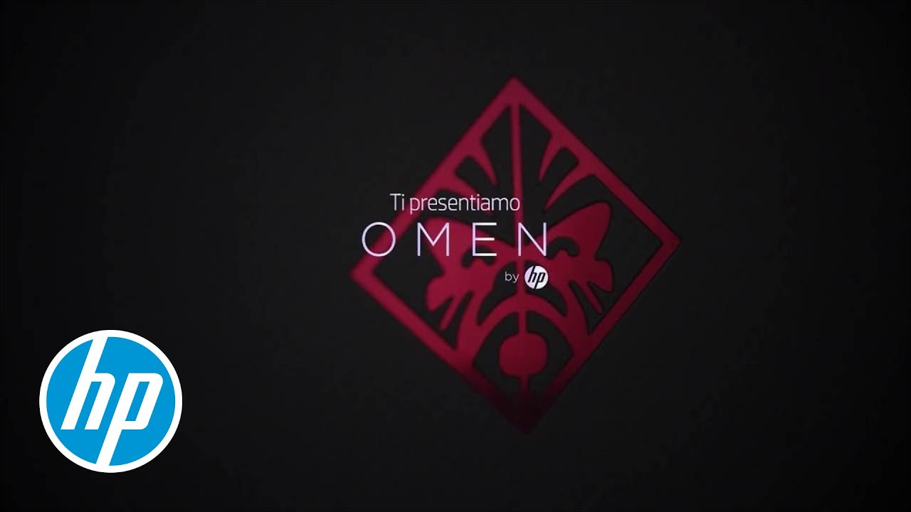 Omen by hp youtube - Omen wallpaper ...