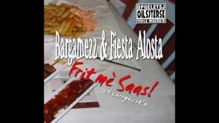 Bargamezz & Fiesta Alosta - Frit mè saas en currywest