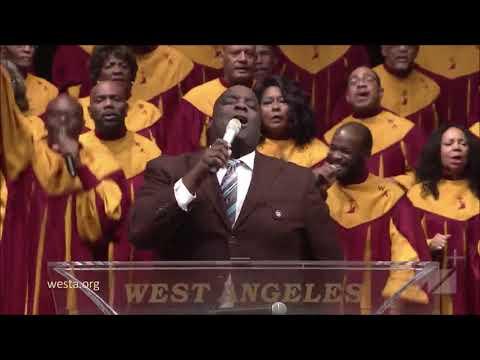 Gospel Praise Mix To Start The Day!