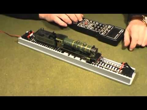 model railroading ho rolling road tester and cleaning tool from proses rr 285 youtube. Black Bedroom Furniture Sets. Home Design Ideas