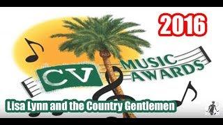 2016 cv music awards 10 lisa lynn and the country gentlemen